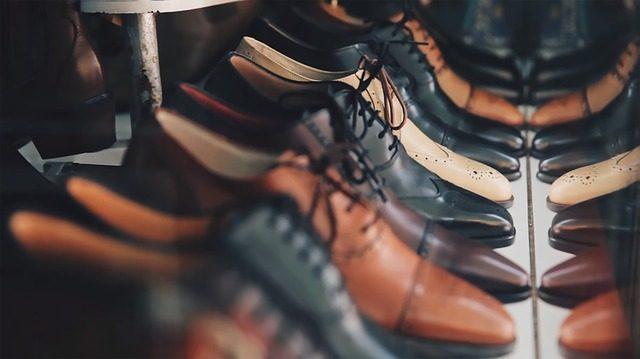 Кожаная обувь - 7 подарков из Италии