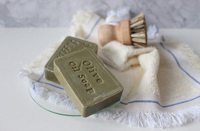 Мыло из Флоренции - 7 подарков из Италии