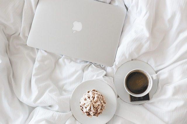 Кофе  - 12 подарков в постель