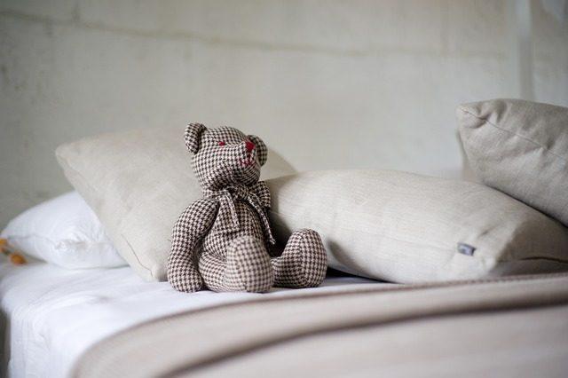 Мягкая игрушка - 12 подарков в постель