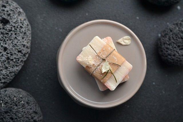 Ароматное мыло - 10 ароматных подарков