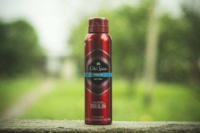 Дезодорант - 10 ароматных подарков