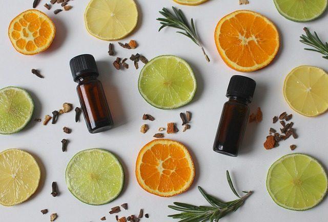 Эфирные масла - 10 ароматных подарков