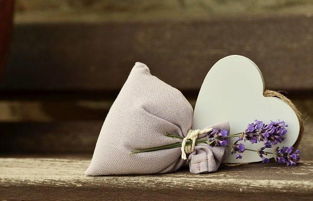 Саше - 10 ароматных подарков