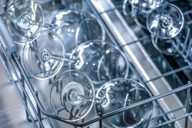 Посудомоечная машина - 8 подарков для чистоты в доме