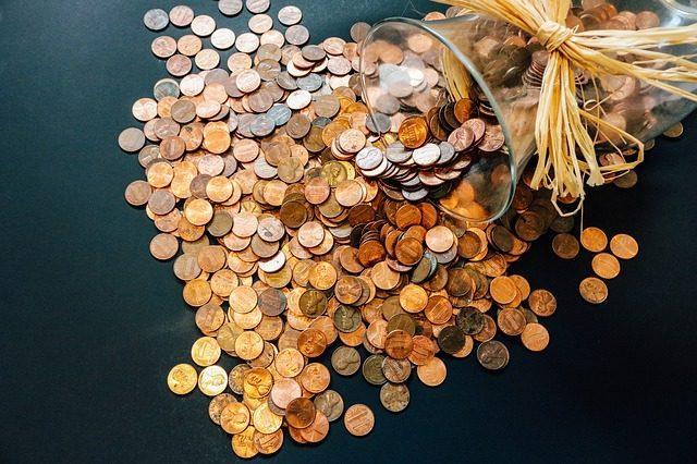 Деньги - 10 подарков на рождение ребенка