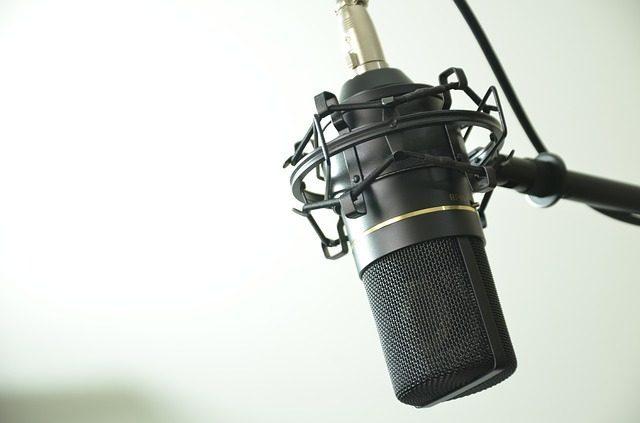 Аппаратура для записи - 15 подарков музыканту