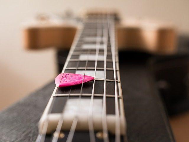 Музыкальные расходники - 15 подарков музыканту