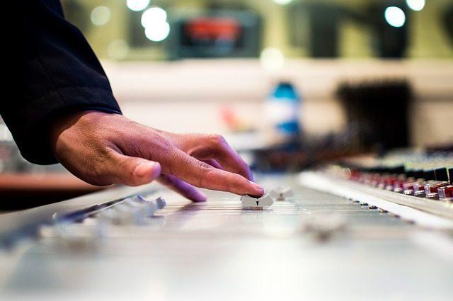 Запись в студии - 15 подарков музыканту