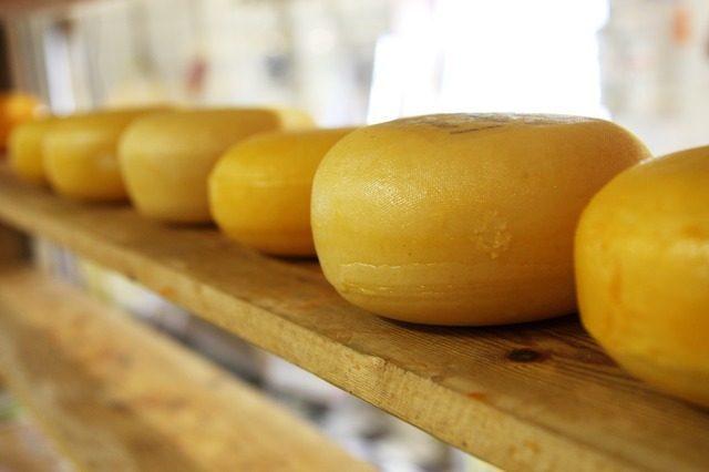 Сыр - что привезти из Барселоны