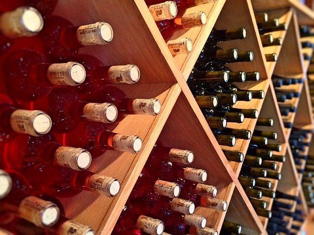 Вино - что привезти из Барселоны