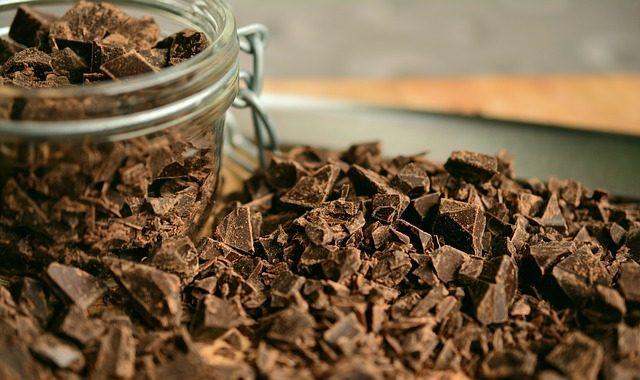 Изделия из шоколада - 11 сладких подарков на все случаи жизни