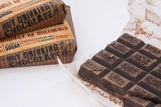 Шоколадка в упаковке на заказ - 11 сладких подарков на все случаи жизни