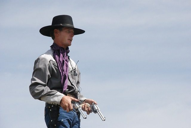 Ковбойская одежда - подарок любителю лошадей