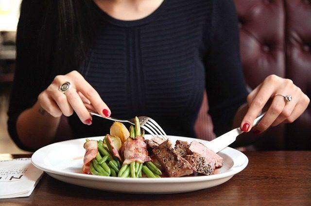 Сертификат на ужин в мясном ресторане - подарок любителю мяса