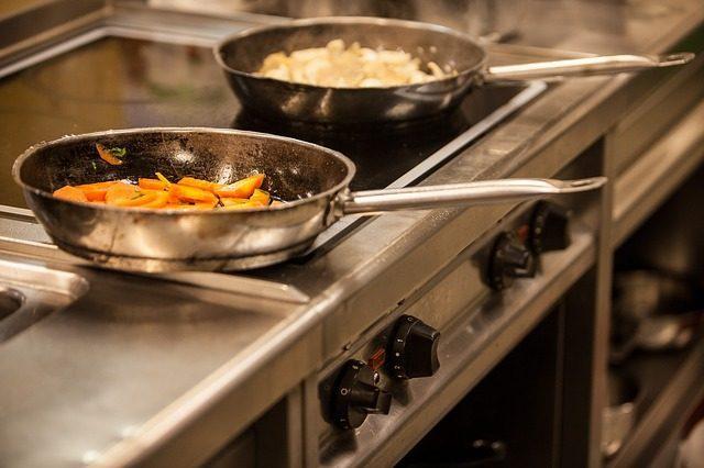 Сковорода-гриль - подарок любителю мяса