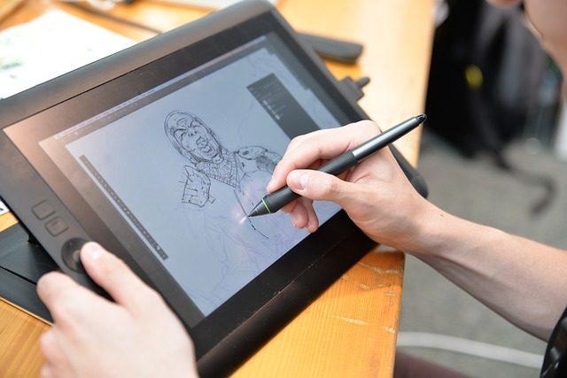 Книга любителю рисовать комиксы - подарок любителю комиксов