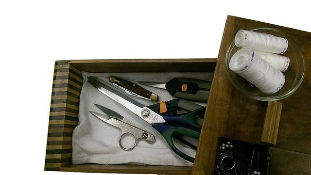Обрезатель для ниток - 10 необходимых подарков швее