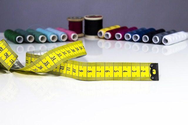 Швейный метр - 10 необходимых подарков швее