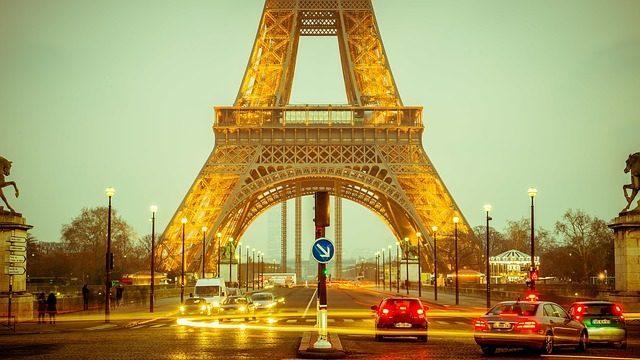Что привезти из Франции - рекомендация подарка