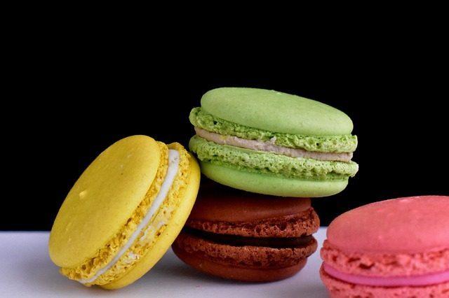 Французские сладости - Что привезти из Франции