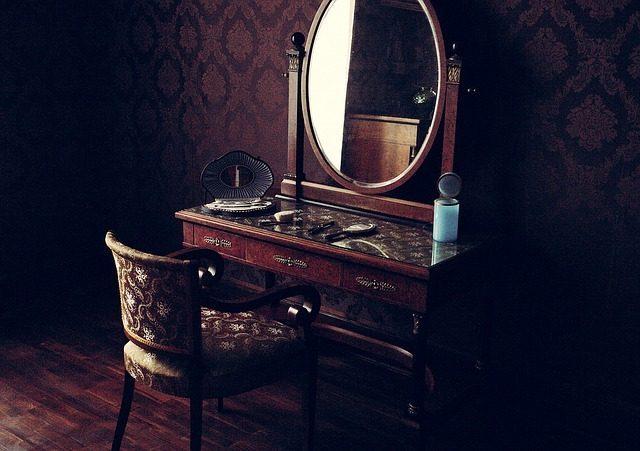 Антикварные предметы интерьера - Что привезти из Франции
