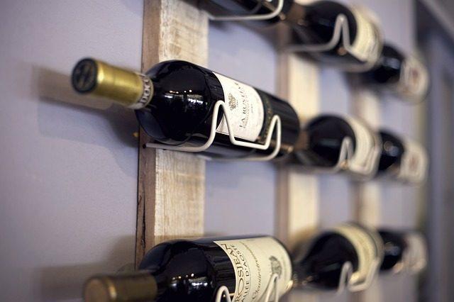 Вино - Что привезти из Франции