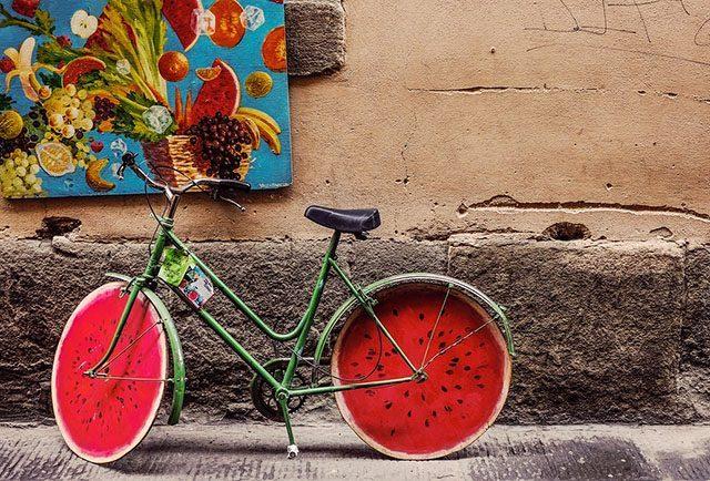 Что подарить велосипедисту - рекомендация подарка