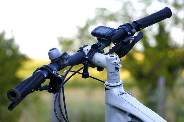 Умный руль для велосипеда - что подарить велосипедисту