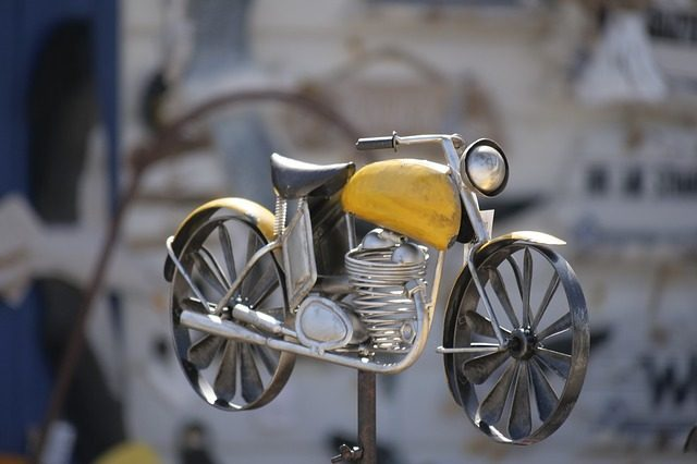 Сувениры - Что подарить мотоциклисту