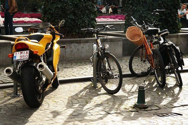Противоугонная безопасность - Что подарить мотоциклисту