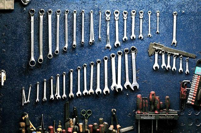 Наборы инструментов - Что подарить мотоциклисту