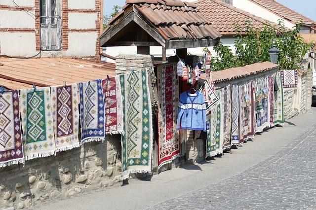 Пардаги - Что привезти из Грузии