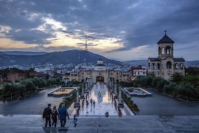 Что привезти из Грузии - рекомендация подарка