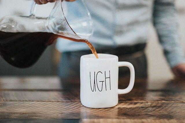Кружка - Что подарить к чаю