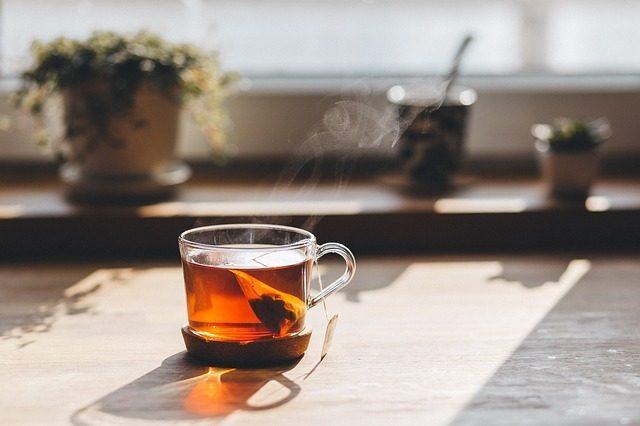 Что подарить к чаю - рекомендация подарка