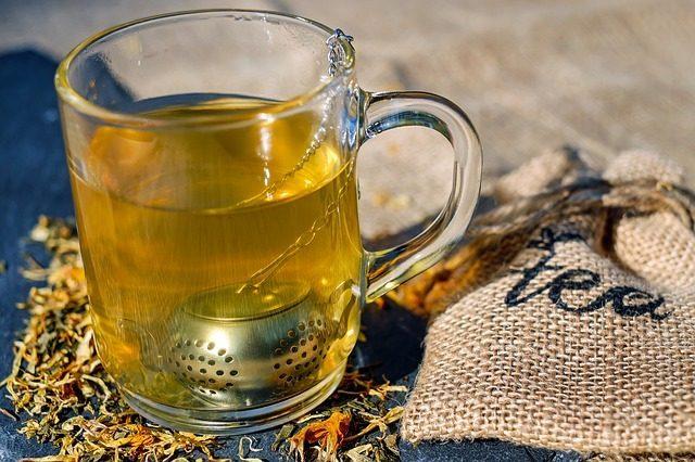 Ситечко для чая - Что подарить к чаю