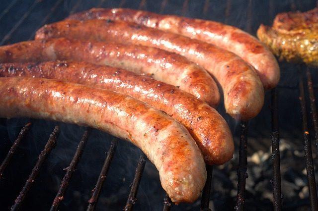 Местные колбасы - что привезти из Ибицы