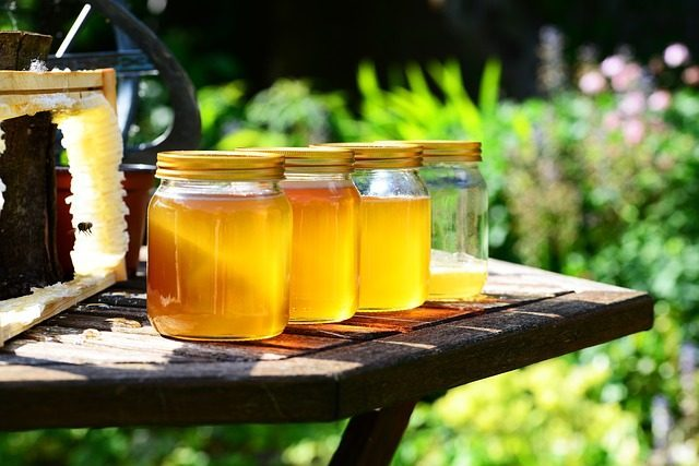 Натуральный мед - что привезти из Ибицы