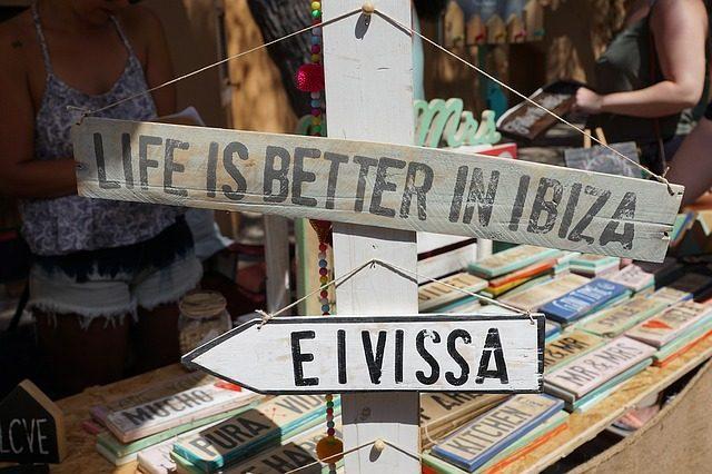 10 подарков из Ибицы - рекомендация подарка