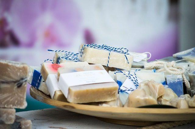 Ароматизированные свечи и мыло - что привезти из Ибицы