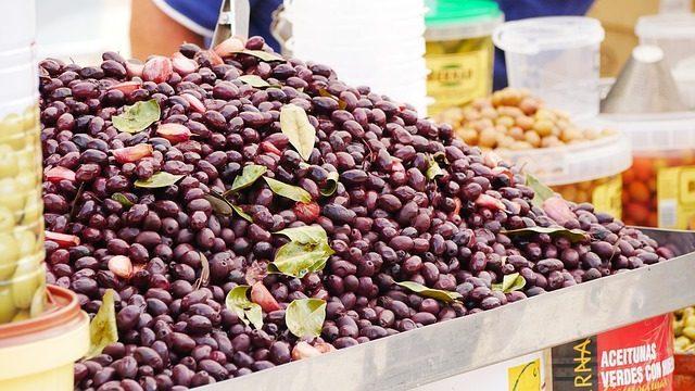 Оливковое масло с Майорки - Что привезти с Майорки