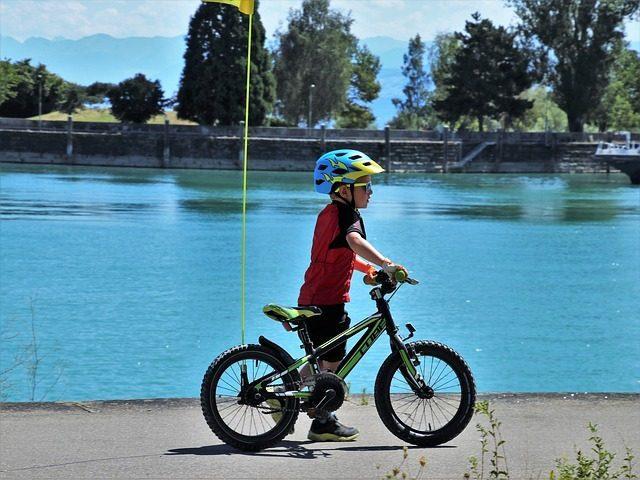 Велосипед или самокат - Что подарить мальчику на 4 года