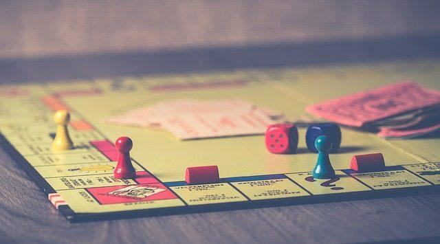 Настольная игра - Что подарить мальчику на 4 года