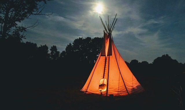 Домик-палатка - Что подарить мальчику на 4 года