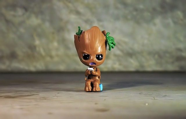 Игрушка из любимой серии - Что подарить племяннику на День Рождения