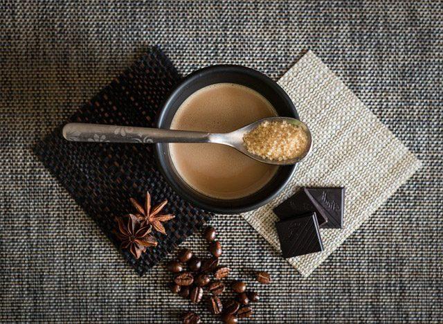 Специи для кофе - Какие специи подарить в дом