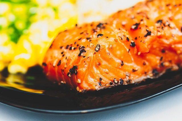 Специи к рыбе - Какие специи подарить в дом
