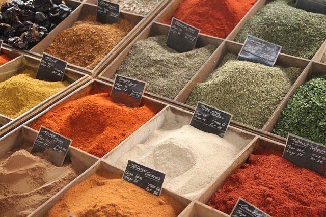 Идеи для готовых блюд - Какие специи подарить в дом