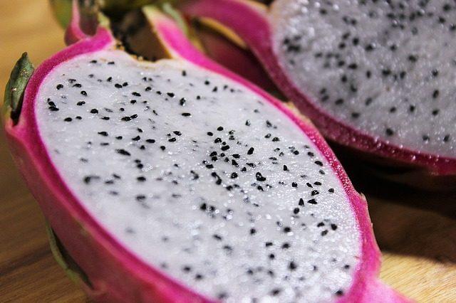 Коробка экзотических фруктов - Что подарить инвестору